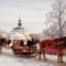 Зимние сказочные фестивали в Суздале — Академия успеха приглашает всех