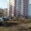 Очередной провал на подводящем коллекторе в Волгодонске произошёл во дворе дома №28 по БВП